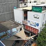 Lub d Bangkok Siam Foto