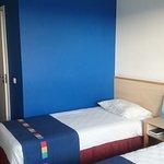 Foto de Green Park Hotel Klaipeda