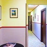 Hotel Mercurio Photo