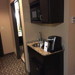 Foto di Holiday Inn Express Hotel & Suites Wichita Falls