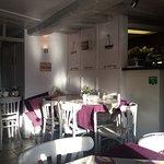 The Singing Kettle Tea Room Foto