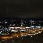 San Antonio Marriott Rivercenter Foto