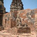 Phra Prang Sam Yot Photo
