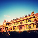 HOTEL SUNSET,  ATARDECER!!!