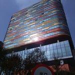 Foto de Himalayas Qingdao Hotel