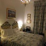 Classic twin room 101