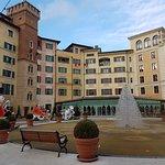 "Hotel ""Colosseo"" Europa-Park"