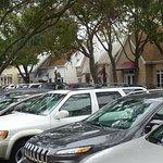 Main Street Village Shopping Center