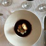 French Onion Soup - sooooo tasty.
