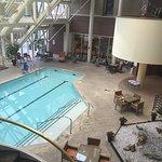Sheraton Tysons Hotel Foto