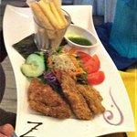 Z Gastro Bar Foto