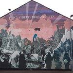 Belfast Blitz, Wigton Street