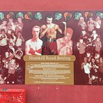 Shankill Road Boxers, Hopewell Crecent