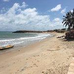Touros beach