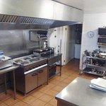 jester's kitchen
