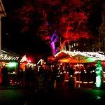"""Weihnachtsmarkt """"Alpenwahn"""""""