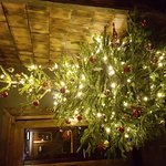 Christmas at The Horns Inn