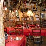 Osteria Antica Piazzetta