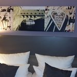 Foto di Leonardo Hotel Nurnberg