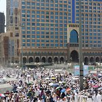 Bilde fra InterContinental Dar Al Tawhid