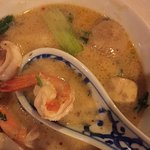 Thai Soup (Tom Yum)
