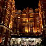 St. Ermin's Hotel - Front entrance
