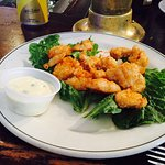 Kelly's Cod tongues
