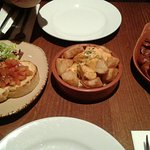 Photo of Torres Tapas Restaurant