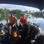 Culebra Divers Foto
