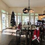 inside Edison home