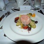 Photo of Warren House Restaurant