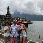 BEST TOUR GUIDE IN BALI