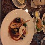 Photo de Lucius Seafood Restaurant