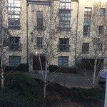 St Giles Apartments Foto