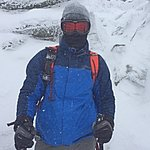 Mt. Washington climb