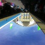 Zentralmarkt (Phsar Thmei) Foto