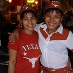The Yellow Rose of Texas Foto
