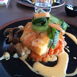 The best cod I have ever tasted!! Great atmosphere quality food and quality service