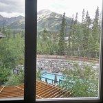 Blackstone Mountain Lodge Foto