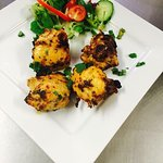 Mouth watering dishes !!