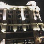 Photo de Hotel Bristol, a Luxury Collection Hotel, Warsaw