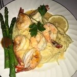 Foto de Osceola Mill Restaurant & Inn