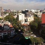 Photo of InterContinental Presidente Mexico City