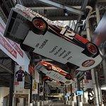 Daytona International Speedway Tour Foto