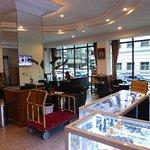 City Star Hotel & Restaurant Foto