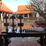 Sukhothai Heritage Resort Foto