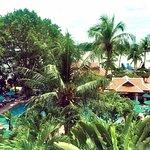 Anantara Riverside Bangkok Resort Foto
