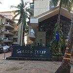 Golden Tulip Goa Candolim Foto