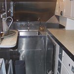 kitchen inside sub