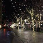 16th Street Mall Foto